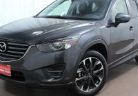Used Suv for Sale Beautiful Used 2016 Mazda Cx 5 Grand touring at Land Rover Colorado