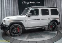 Used Suv for Sale Beautiful Used 2020 Mercedes Benz G63 Amg Suv Night Package Carbon