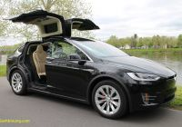 Used Suv for Sale Best Of so What Happened to Tesla Model X Electric Suv Sales Anyway