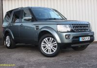 Used Suv for Sale Best Of Used Cars for Sale In Crewe Cheshire
