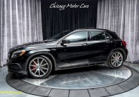 Used Suv for Sale Elegant Used 2016 Mercedes Benz Gla45 Amg Suv Msrp $65k Multimedia