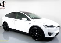 Used Suv for Sale Elegant Used 2016 Tesla Model X 75d Awd 4dr Suv for Sale $77 456