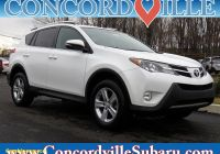 Used Suv for Sale Inspirational Used 2014 toyota Rav4 Suv for Sale In Glen Mills Pa Near Concordville West Chester Chester Pa & Wilmington De