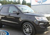 Used Suv for Sale Inspirational Used ford Explorer for Sale In Kirkland