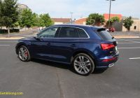 Used Suv for Sale Lovely Used 2018 Audi Sq5 3 0t Quattro Prestige Awd 4dr Suv for