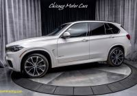 Used Suv for Sale Lovely Used 2018 Bmw X5 Xdrive50i Suv M Sport Executive for Sale