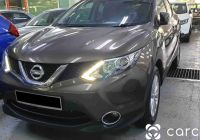 Used Suv for Sale New Used Nissan Qashqai for Sale In Singapore by Wm Car Pte Ltd
