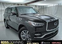 Used Suv for Sale Unique 2019 Infiniti Qx80 In Hammond