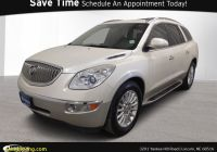 Used Suv for Sale Unique Used 2011 Buick Enclave Cxl 1