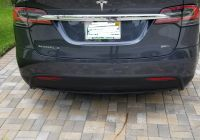 Used Tesla Model S Awesome Model X 2016 Midnight Silver E9df9