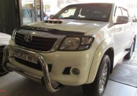Used toyota Beautiful toyota Hilux 3 0d 4d Raider for Sale In Gauteng