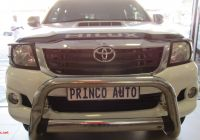 Used toyota Elegant toyota Hilux 3 0d 4d Raider for Sale In Gauteng
