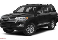 Used toyota Land Cruiser Beautiful 2019 toyota Land Cruiser V8 4dr 4×4 Pricing and Options