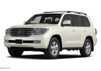 Used toyota Land Cruiser Fresh 2008 toyota Land Cruiser V8 4dr All Wheel Drive Pricing and Options