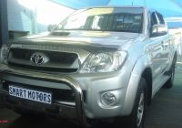 Used toyota Lovely toyota Hilux 3 0d 4d Raider for Sale In Gauteng