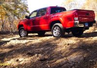 Used toyota Tacoma Awesome 2016 toyota Ta A Review Consumer Reports