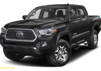 Used toyota Tacoma Awesome 2019 toyota Ta A Trd F Road V6 4×2 Double Cab 127 4 In Wb Pricing and Options