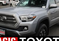Used toyota Tacoma Awesome E Owner Used toyota Ta A Between $ and $ for