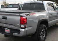 Used toyota Tacoma Beautiful E Owner Used toyota Ta A Between $ and $ for