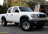 Used toyota Tacoma Beautiful Used 2004 toyota Ta A Prerunner V6 for Sale $9 995