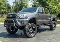 Used toyota Tacoma Beautiful Used 2015 toyota Ta A ]crew Cab Trd Pickup Truck Sport