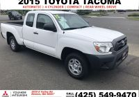 Used toyota Tacoma Beautiful Used 2015 toyota Ta A In Renton Wa Younker Mitsubishi