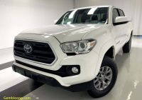 Used toyota Tacoma Beautiful Used 2019 toyota Ta A for Sale $28 980