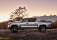 Used toyota Tacoma Best Of 2020 toyota Ta A Review Ratings Specs Prices and