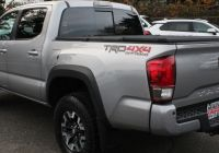 Used toyota Tacoma Best Of E Owner Used toyota Ta A Between $ and $ for