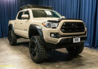 Used toyota Tacoma Best Of Lifted 2016 toyota Ta A Sr5 4×4