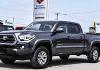 Used toyota Tacoma Best Of New & Used toyota Ta A for Sale