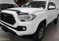 Used toyota Tacoma Best Of Used 2019 toyota Ta A 2wd for Sale