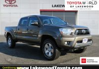 Used toyota Tacoma Elegant 2020 toyota Ta A for Sale In Lakewood Nj