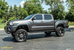 Lovely Used toyota Tacoma