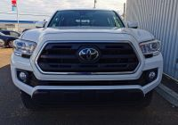 Used toyota Tacoma Elegant Used 2019 toyota Ta A Sr5 Double Cab 4×4 Only $89 A Week