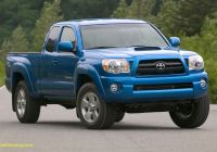 Used toyota Tacoma Fresh 20 Years Of the toyota Ta A and Beyond A Look Through the