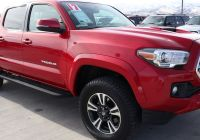 Used toyota Tacoma Fresh New and Used toyota Ta A for Sale In Reno Nv Automall