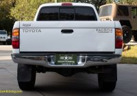 Used toyota Tacoma Fresh Used 2004 toyota Ta A Prerunner V6 for Sale $9 995