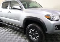 Used toyota Tacoma Fresh Used toyota Ta A for Sale In Reno Nv Automall