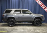 Used toyota Tacoma Inspirational Lifted 2015 toyota 4runner Sr5 4×4