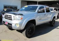 Used toyota Tacoma Inspirational Used 2009 toyota Ta A for Sale at Brooks Auto Center