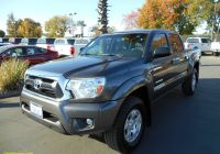Used toyota Tacoma Inspirational Used 2014 toyota Ta A 4×4 for Sale In Corning Corning ford Serving Chico & Red Bluff Ca