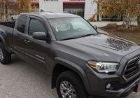 Used toyota Tacoma Lovely 2020 toyota Ta A for Sale In Rutland Vt