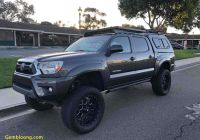 Used toyota Tacoma Lovely toyota Ta A 2013 for Sale Exterior Color Grey