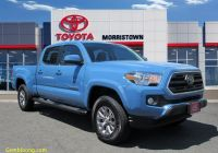 Used toyota Tacoma Lovely toyota Ta A Price toyota Ta A