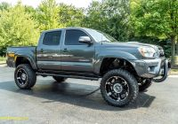 Used toyota Tacoma Lovely Used 2015 toyota Ta A ]crew Cab Trd Pickup Truck Sport