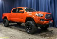 Used toyota Tacoma Luxury Lifted 2016 toyota Ta A Trd Sport 4×4 northwest