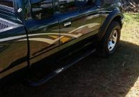 Used toyota Tacoma Luxury toyota Ta A for Sale In Mandeville Jamaica Manchester Cars