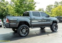 Used toyota Tacoma Luxury Used 2015 toyota Ta A ]crew Cab Trd Pickup Truck Sport