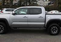 Used toyota Tacoma New E Owner Used toyota Ta A Between $ and $ for
